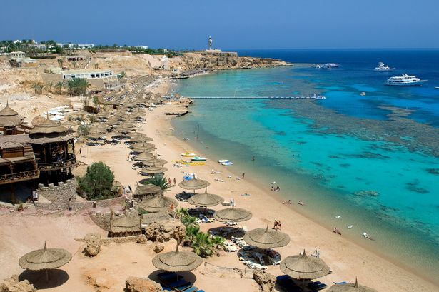 Sharm+el+Sheikh+Ras+Umm+Sid+Beach