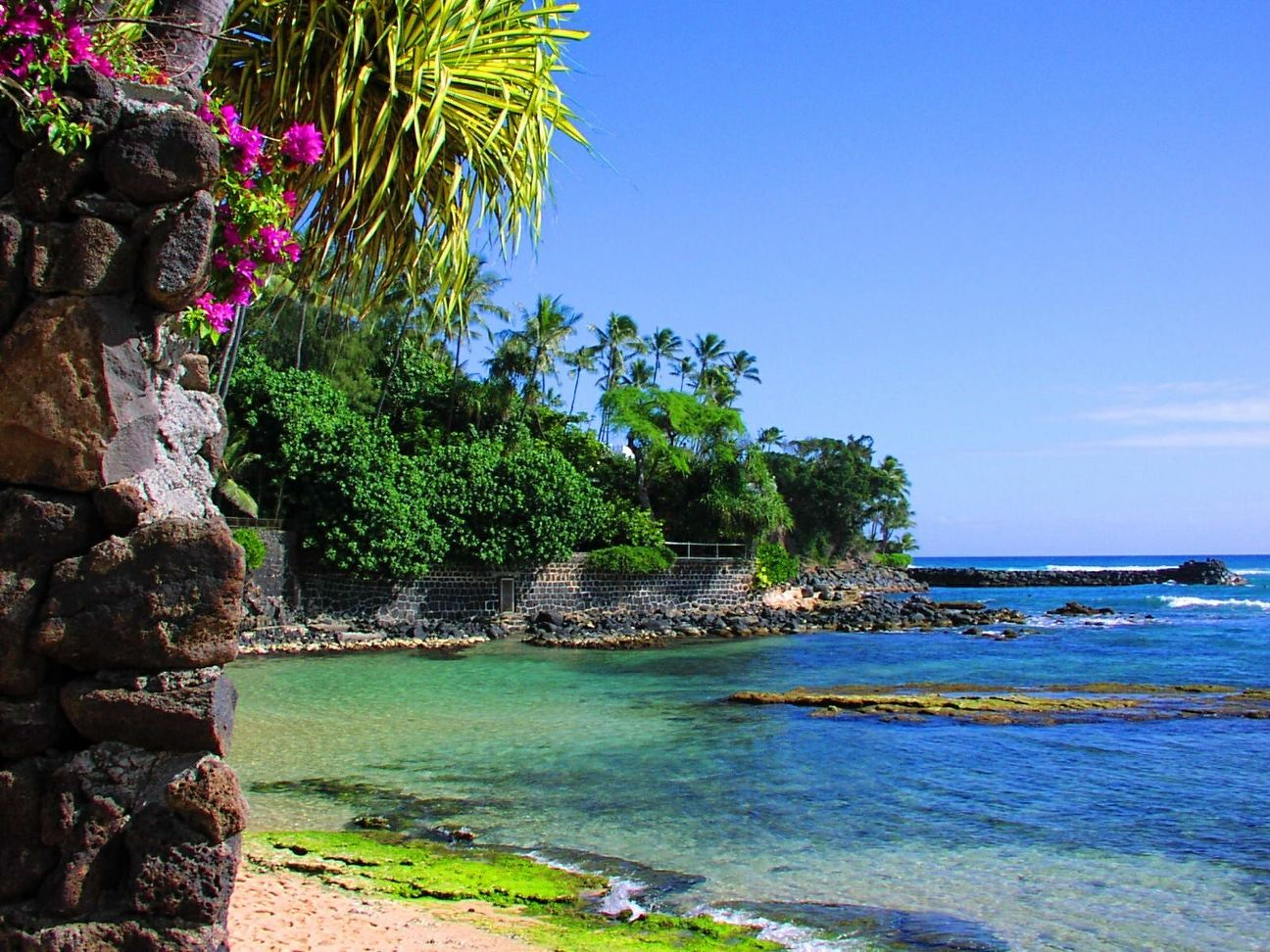 Hawaii Travel Devotion