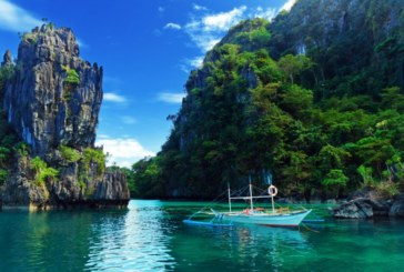 Visit the Philippines on a budget