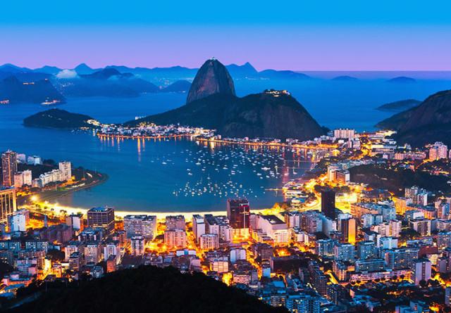 00951 Rio de Janeiro