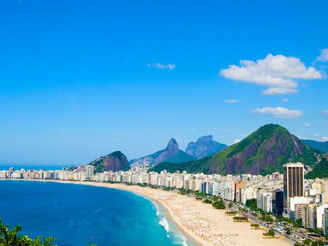 Rio-de-Janeiro-copacabana-beach