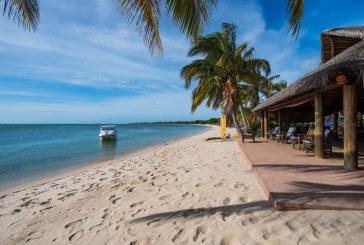 Bazaruto Island, Mozambiqe