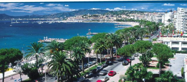 Vue-de-Cannes