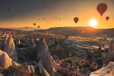 Cappadocia – The next place to be