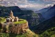 Gems of the caucasus – Georgia & Armenia