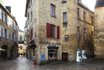 Sarlat-la-Caneda, educational pleasure in one vacation