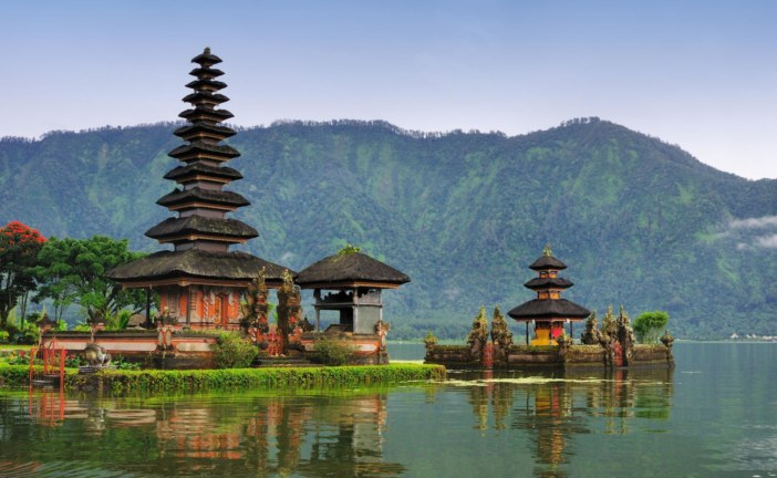 5 reasons to stay in a private villa when visiting Bali