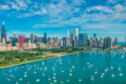 Things you don't want to miss when visiting Chicago, Illinois