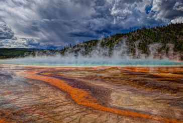 Yellowstone National Park-advice you must read before traveling