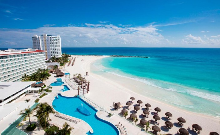 Cancun, Mexico – A True Paradise
