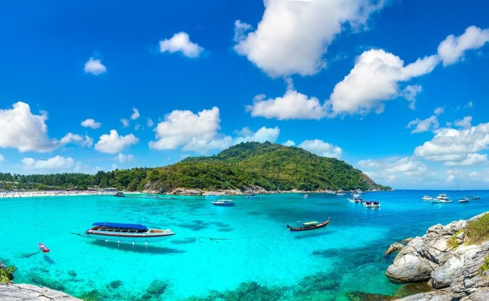 What to pack for Phuket, Thailand