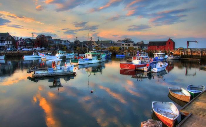 Rockport,Massachusetts