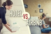 Why staying in Airbnb is better than a hotel?