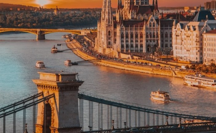 Why you should visit Budapest in 2020?