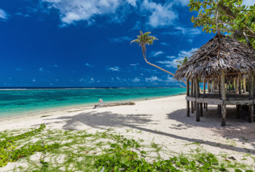 Things to See in Western Samoa