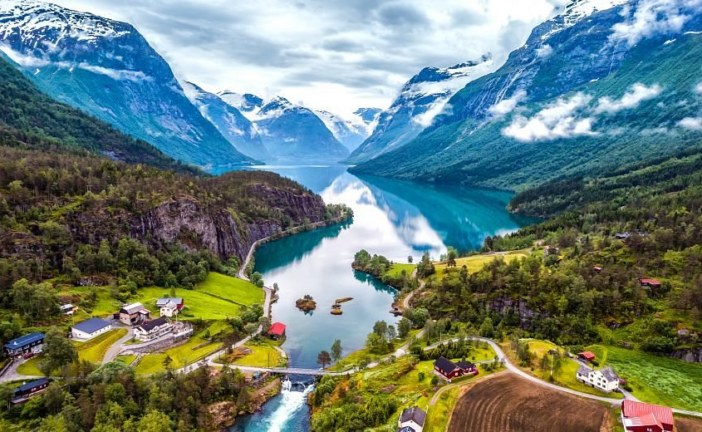 Norway Travel: Coronavirus and Travel Restriction