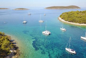 Vacationing in Croatia