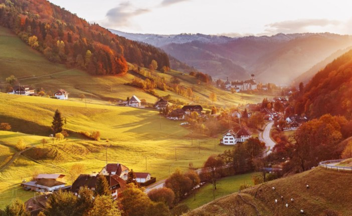 Black Forest – The Perfect Holiday Destination