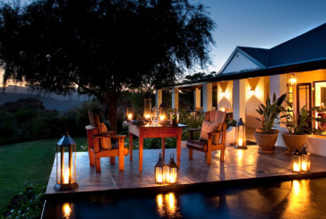Top 5 Most Luxurious villas in Cape Town