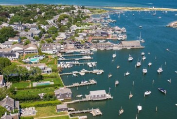 Why People Want More Trips to Martha's Vineyard, Massachusetts