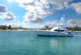 Catchin' Caicos is the Yacht Charter for the Luxurious Turks and Caicos Adventurer
