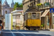 Weekend Trip to Lisbon – Tram Route 28E Map & Top Stops